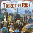 Ticket to Ride Map Collection : Volume 6 - France and Old West